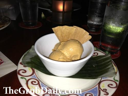Cuba Libre Dulce de Leche Ice Cream