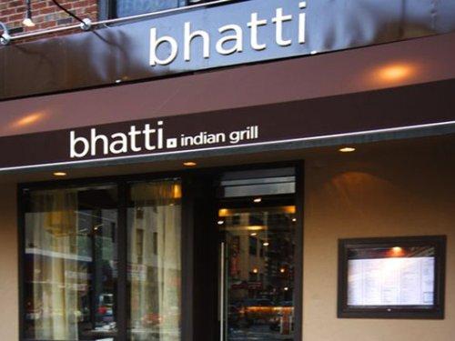 Bhatti Restaurant