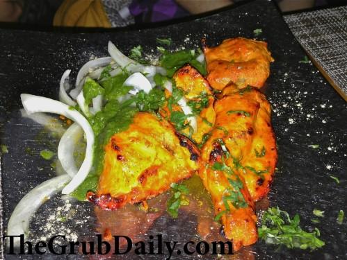 Tandoori Chicken Murgh