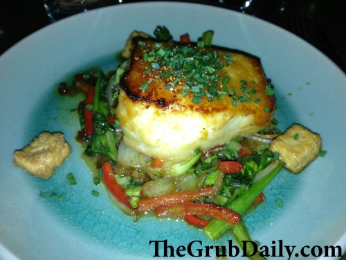 Miso Chilean Sea Bass