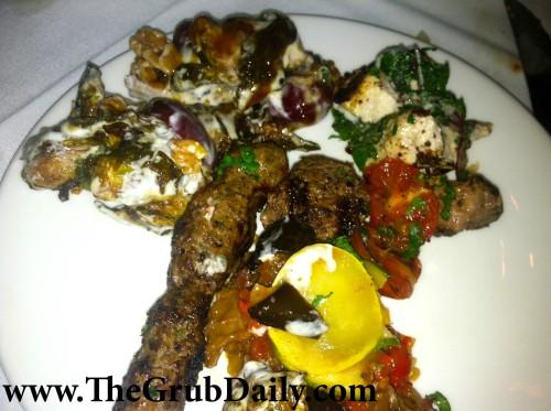 Grilled Meat Platter2edited