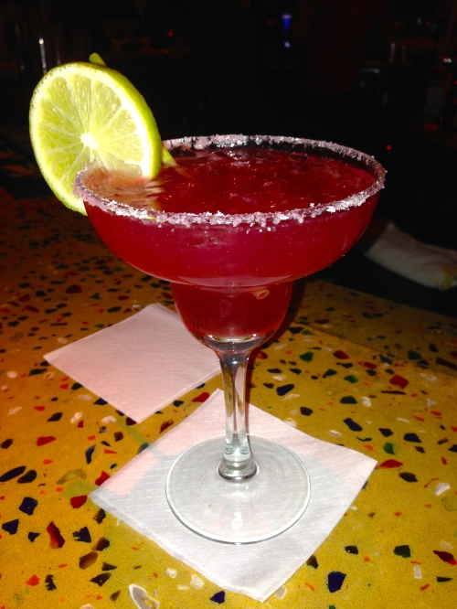 Pomegranate Marg